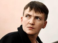 Savchenko, Ruban released from custody, pretrial confinement term not extended