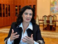 Process of implementing intl. anti-corruption standards becomes irreversible in Ukraine - Klympush-Tsintsadze