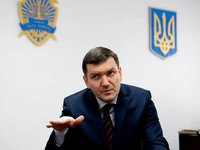 PGO asking for arrest of Yushchenko's property in case of aiding Yanukovych in possession of Mezhyhirya