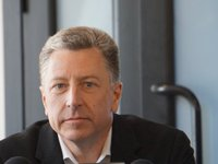 Important to review law on special status of Donbas to deprive Russia of opportunity to beat up Ukraine on it – Volker