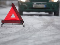Eight citizens of Ukraine killed, one injured as result of car accident near Pskov in Russia – State Emergency Service