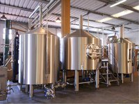 Rebrew Brewery launched in Brovary – shareholder Sholomko