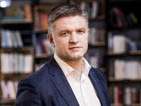 Shymkiv: State must attract Ukrainian pharmaceutical producers to the health care reform process