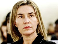Mogherini: EU attention to Ukraine not weakening, because problems not disappeared