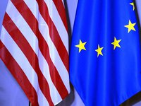 EU, U.S. announce that further support for Ukraine to depend on transparency of election of SAPO head