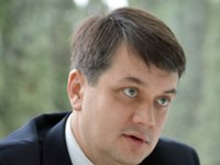 Razumkov does not see legal mechanisms and grounds for postponing local elections