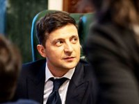 Zelensky invites German business to take part in investment council under Ukraine's presidential administration