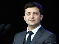 Zelensky: Not a secret that positions of Ukraine, Germany regarding Nord Stream 2 completely opposite