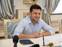 Zelensky: no more 'caste of untouchables' in Ukraine society