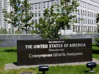 U.S. Embassy concerned about attack on party volunteers of political candidates involved in election campaign to Rada
