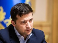 Zelensky: land reform to be conducted in Ukraine in 2019, land market to be created in 2020