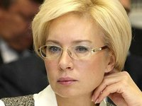 Denisova passes list of Ukrainian prisoners in Russia to Turkish ombudsman