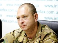 Ukraine's border with Russia should be impregnable for enemies, transparent for friends - State Border Service head