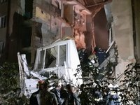 Rescue work completed in Drohobych's collapsed building, bodies of eight people found – Emergencies service