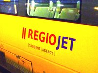 RegioJet to launch direct railway link between Czech Republic and Ukraine in June 2020