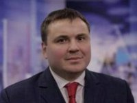 Govt approves dismissal of Husev from post of head of Kherson Regional State Administration