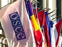 Ukrainian delegation leaves OSCE meeting hall in Warsaw due to statements about 'Russian Crimea'