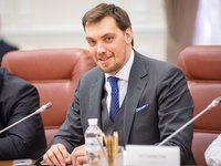 Work of National Agency for Corruption Prevention should be reset for success - Honcharuk