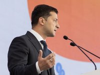 Zelensky says Trump seems got his message that Crimea integral part of Ukraine