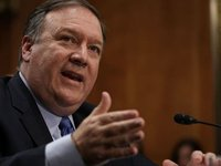 Pompeo, Epiphanius say religious rights in Crimea, Donbas can't be oppressed