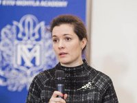 Health minister Skaletska: first we need to work out emergency medical service, transplant surgery