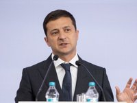 Zelensky in Davos: war in Ukraine has lasted more than six years, six years since Russia annexed part of our territory
