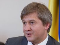 Danyliuk tenders resignation from post of NSDC secretary before Zelensky's visit to U.S.