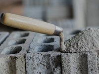 Ukrcement links prospects of sector with construction of cement concrete roads