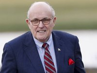 Giuliani publishes report on visit to Ukraine