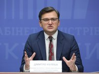 Ukraine to conclude supplementary agreement on justice with EU – Kuleba