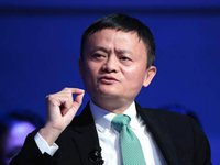 Founder of Alibaba Jack Ma sees large potential in Ukraine