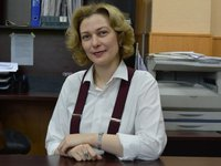 Govt dismisses Ukraine's language ombudsman Monakhova