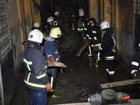 Death toll of victims of Odesa College fire increased to 12 - Emergency Service