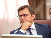 Security part of Minsk accords starts operating, but not implemented yet – Kuleba