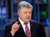Poroshenko demands that Zelensky prevent creation of advisory council on Donbas