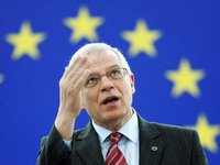 EU to sign Open Skies Agreement with Ukraine immediately after UK quits - Borrell