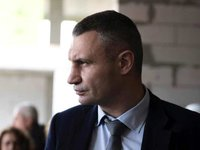 Kyiv mayor: 153 new COVID-19 cases, two deaths, 22 recoveries in Kyiv in past 24 hours