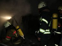 Zaporizhia hospital fire caused by medical equipment – chief physician