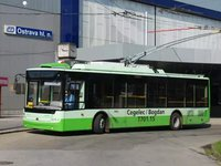 Bogdan Corporation to supply six trolleybuses to Czech Republic following results of 2020 tender