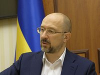 Shmyhal orders check of ammonium nitrate storage conditions in Ukraine