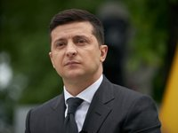 Zelensky: Ukraine remembers 9/11 terror attack along with United States