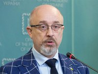 Reznikov: Negotiation process at Minsk platform practically blocked since July