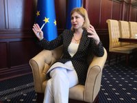 Ukraine will be able to get sixth macro-financial assistance from EU, if necessary – Stefanyshyna