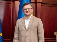Kuleba: Ukraine can become reliable supplier of hydrogen to EU, in particular to Germany