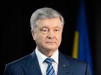 Poroshenko, Chinese Ambassador discuss supply of COVID-19 vaccines