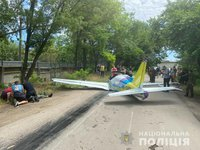 Another pilot dead after light plane crashes in Odesa – police