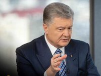 Poroshenko says he authorizes operation to detain 'Wagner members' in 2018