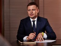Ukraine's finance minister denies surprise of decision to dismiss heads of customs, tax services
