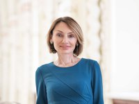 Rozhkova considers council's note of reprimand as 'wakeup call' for NBU's independence