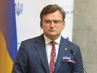 Ukraine considering possibility of canceling visas for British citizens in 2021 – Kuleba